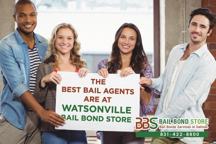 Watsonville Bail Bonds