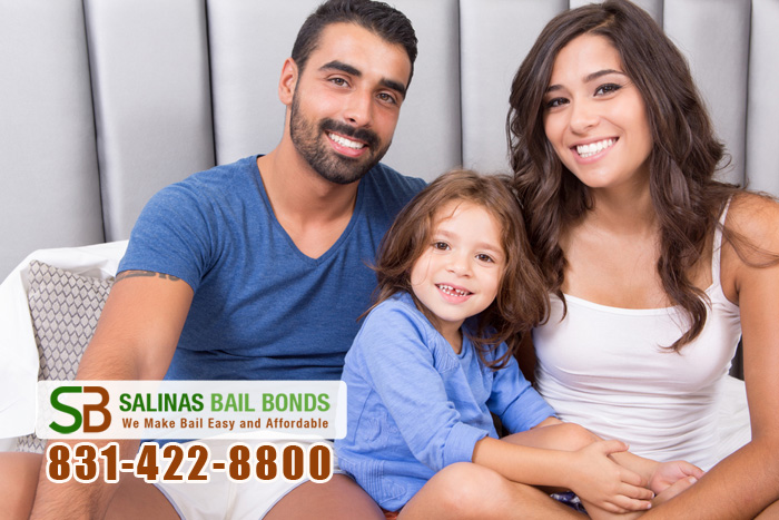 Monterey Bail Bond Store