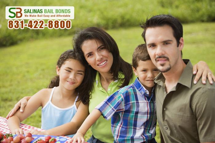 Pacific Grove Bail Bond Store