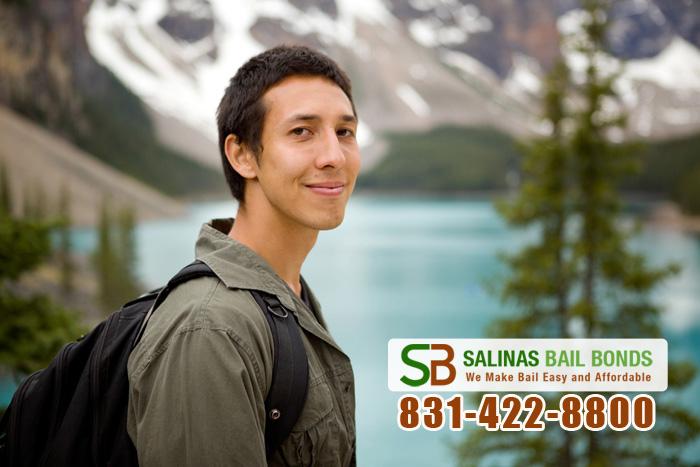 Salinas Bail Bond Store