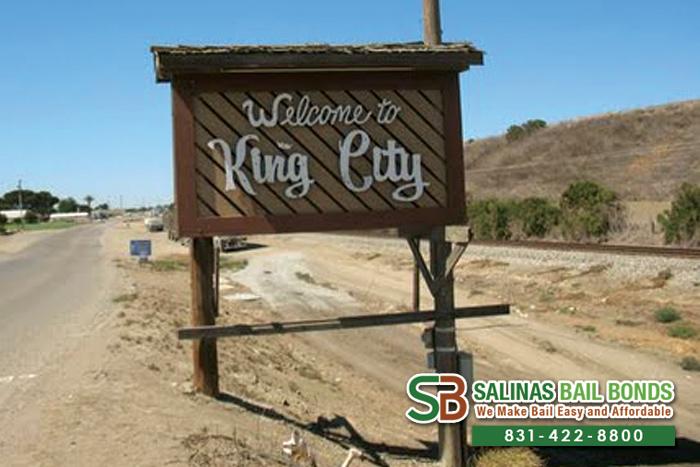 King City Bail Bond Store