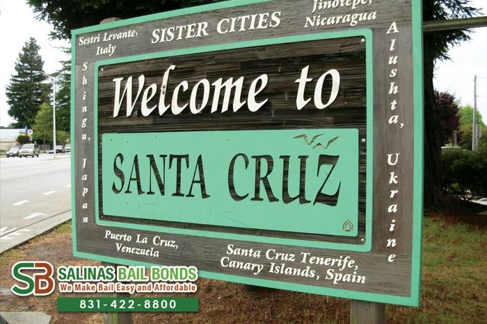 Santa Cruz Bail Bond Store