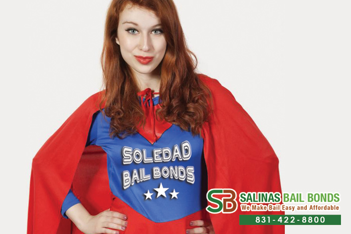 Soledad Bail Bond Store