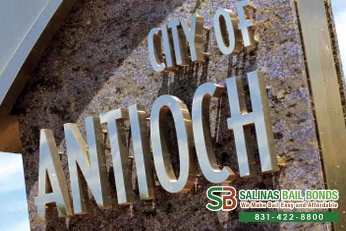 Antioch Bail Bond Store