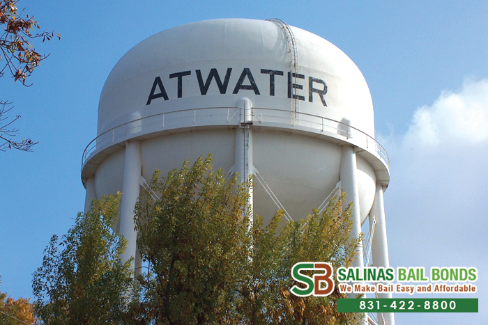 Atwater Bail Bond Store