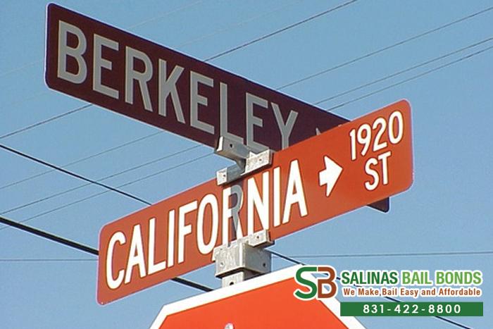 Berkeley Bail Bond Store