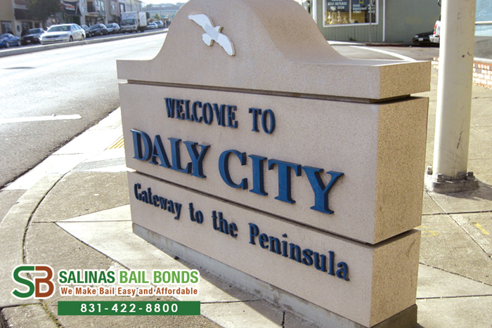 Daly City Bail Bond Store