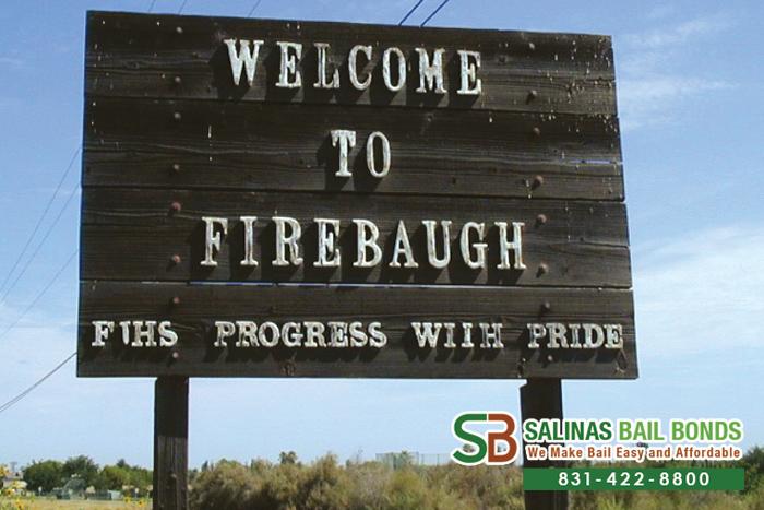 Firebaugh Bail Bond Store