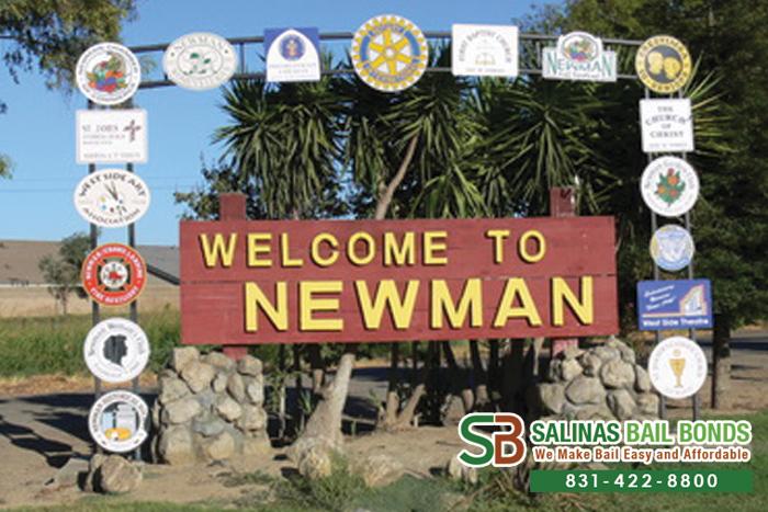 Newman Bail Bond Store