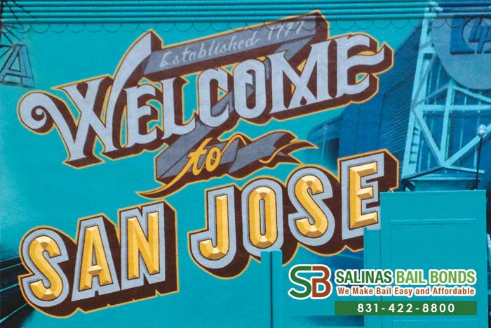 San Jose Bail Bond Store