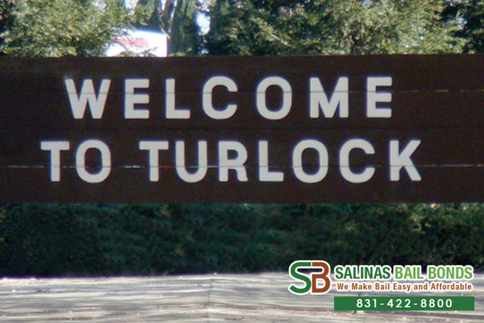 Turlock Bail Bond Store