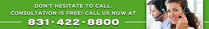 Call Salinas Bail Bond Store Now At 831-422-8800