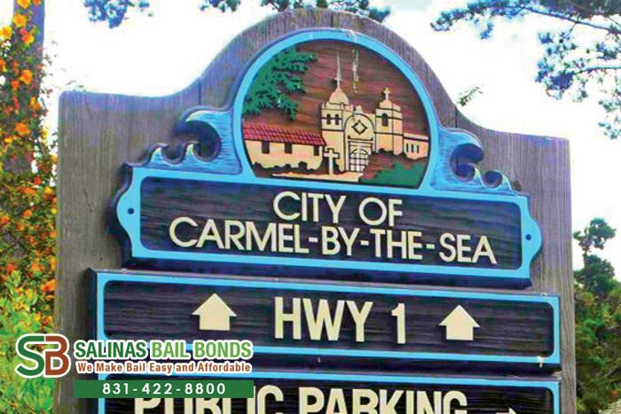 Carmel-By-The-Sea Bail Bond Store