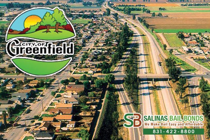 Greenfield Bail Bond Store