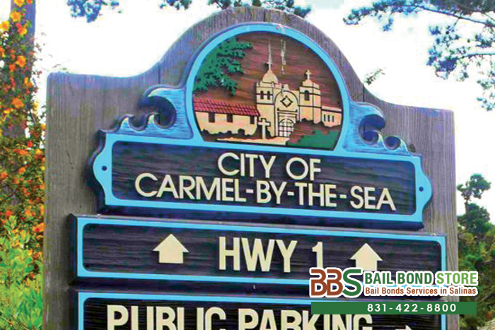 Carmel-By-The-Sea Bail Bonds