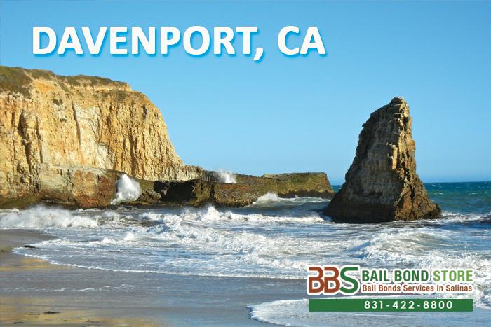 Davenport Bail Bonds