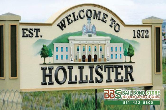 Hollister Bail Bonds
