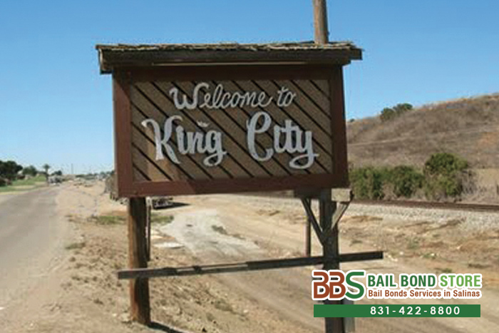 King City Bail Bonds
