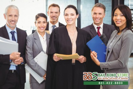 attorney and bail bonds