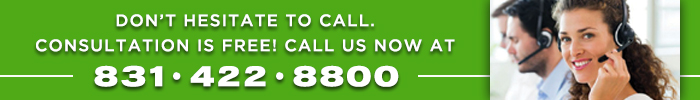 Call Bail Bonds in Salinas Now At 831-422-8800