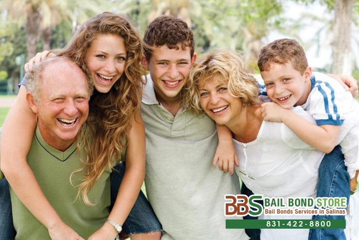 Salinas Bail Bonds