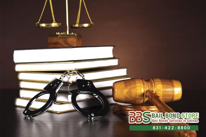 Santa Cruz Bail Bonds