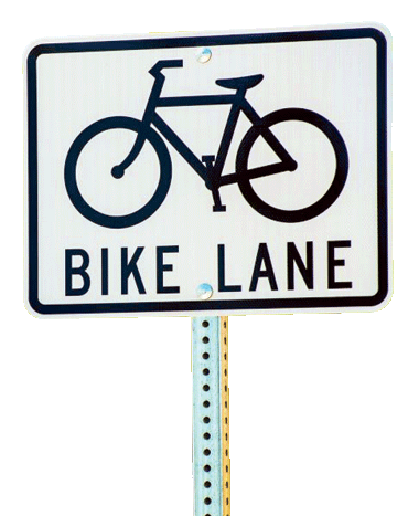 Bicyclists Road Rules
