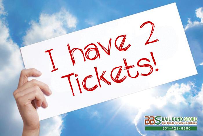 Ticket Scalping Boronda