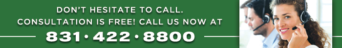 Call Bail Bond Store in Salinas Now At 831-422-8800