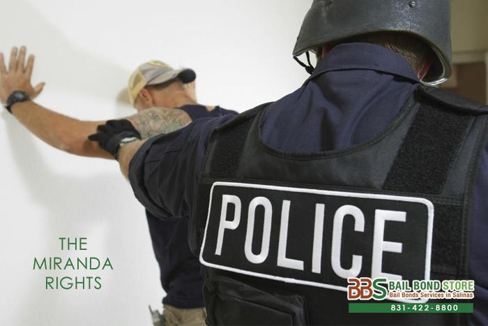 No Money Down Bail Bonds in Salinas