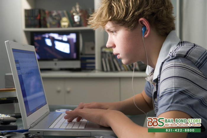 Should Parents Spy On Their Kids?