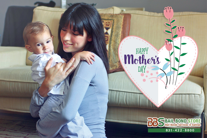 The History Of Mother's Day